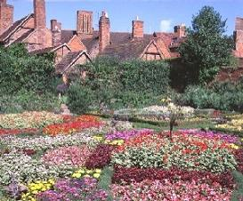 SHAKESPEARE COUNTRY, WARWICKSHIRE & THE CHILTERNS